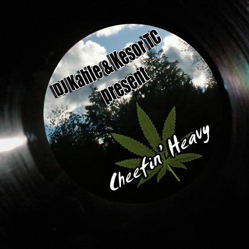 Dj Kahle ft. Kessor TC - Cheefin' Heavy