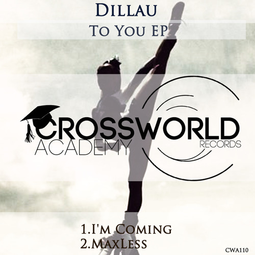 Dillau - To You EP