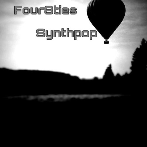 Where Do We Go - by Four8ties - We Love Synthpop - The Album