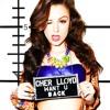 Want U Back (Cher Lloyd cover featuring Sarah Cisco)