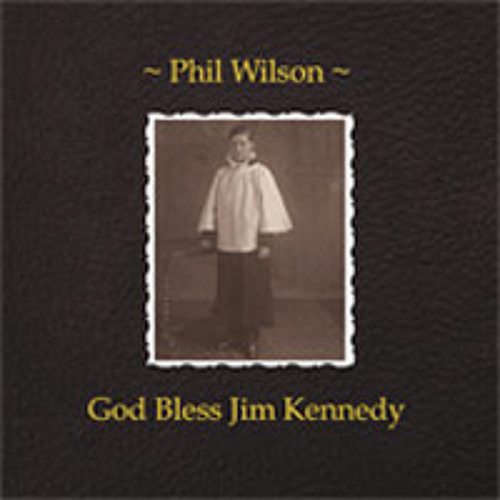 Phil Wilson - Small Town