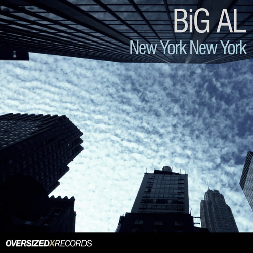 Big Al - New York New York (Mate Tollner Raw Rethink)