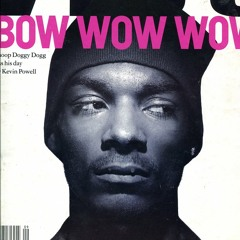 Flo Motion - A Tribute To Snoop Dogg (1992-2012)