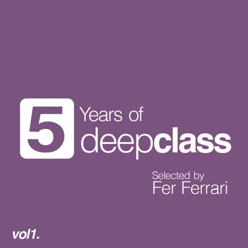 Fer Ferrari - Violet (Orig Mix) (DeepClass Records)