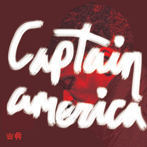 Christon Gray - Captain America (feat. DJ Promote) (Prod. by Wit & Swoope)