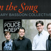 Music for 5 Bassoons - 1. Kiss of the Earth