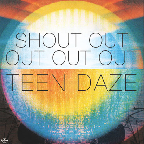 Teen Daze - Bluest Water (Shout Out Out Out Out Remix)