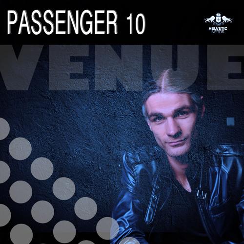 Passenger 10 - Venue (Leventina Big Venue Remix)
