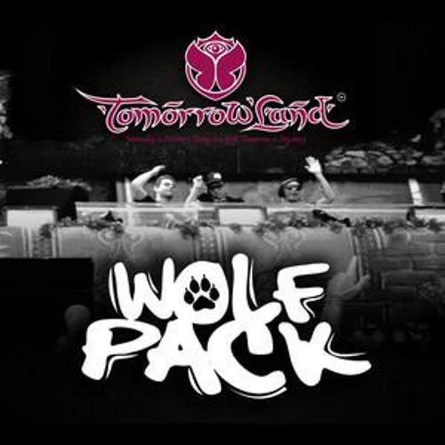 Dimitri Vegas, Like Mike & Wolfpack - Ocarina