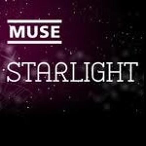 Starlight - Muse (Piano Cover)