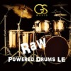 Raw Powered Drums LE - Demo 2