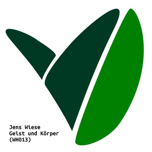 Jens Wiese - Geist und Körper
