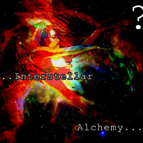 Interstellar Alchemy (Live Jam Sessions)