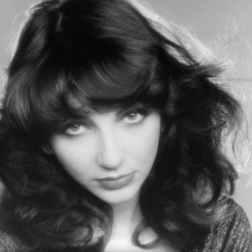 Kate Bush - Running Up That Hill (Louis La Roche Remix)