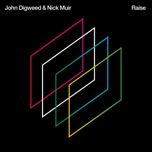 BEDDIGI25 John Digweed & Nick Muir - Raise - Electric Rescue Purple Remix