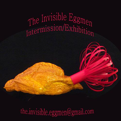01 Intermission Exhibition