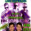 [Dj Efrain] Lloro Por Ti by Enrique Iglesias & Wisin y Yandel ft.DJ Efrain