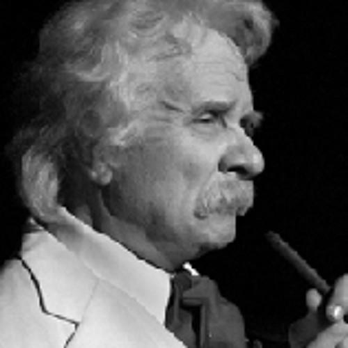 From The Mark Twain Audio Library...