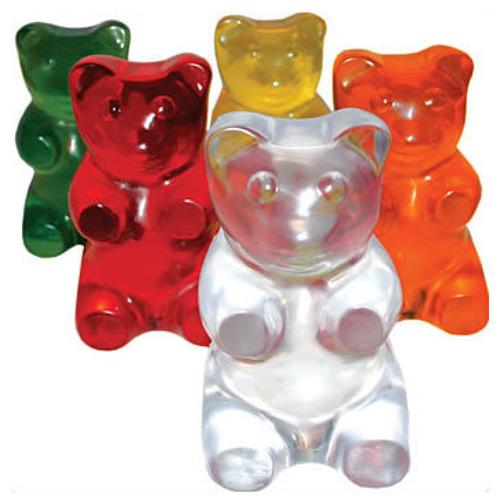 I am your gummy bear Balkan Brass Battle DiscoStep