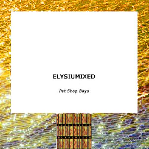 Pet Shop Boys - Winner (Blade East End Mix)