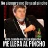 Pirañitas de San Isidro - Me llega al Pincho [REMIX](Cotizados.Net)
