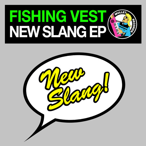 Fishing Vest - FYI (Preview)