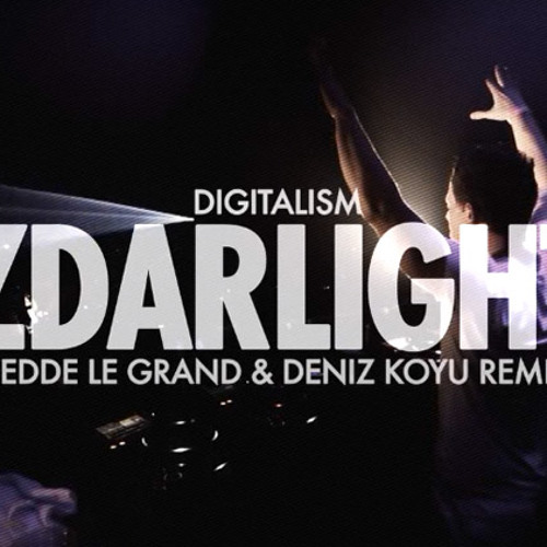 Fedde Le Grand & Deniz Koyu Vs. Lykke Li - Follow the Zdarlight Rivers (The Weekend Heroes Edit)