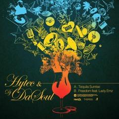 FREEDOM - Hytec & Dj DaSoul ft Lady Emz [THSR005]