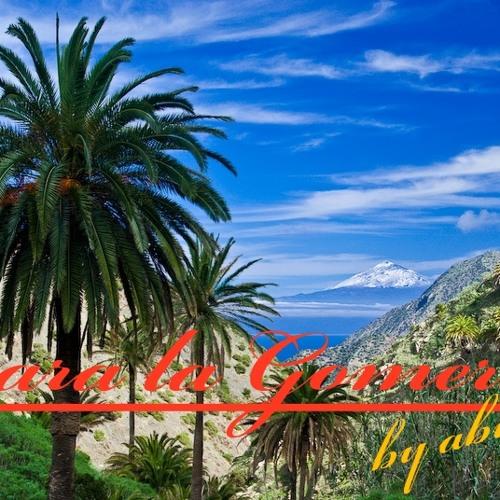 ...for la Gomera ! by abu.id