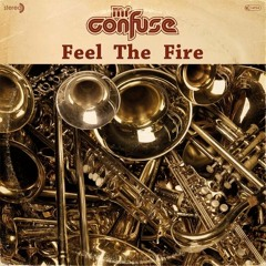 """IT'S JUST A BLUES - MrConfuse ft Lady Emz (Album """"Feel the Fire"""", 2008)"""