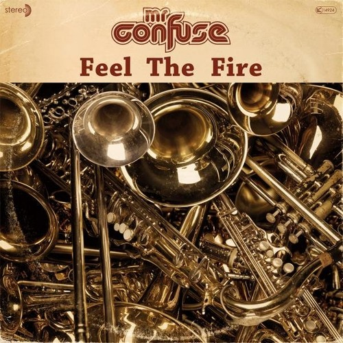 "IT'S JUST A BLUES - MrConfuse ft Lady Emz (Album ""Feel the Fire"", 2008)"