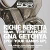Richie Beretta feat. The Ranger