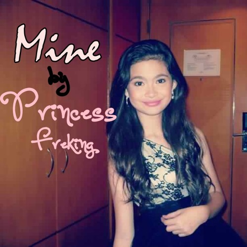 Mine (Cover) by Princess Freking