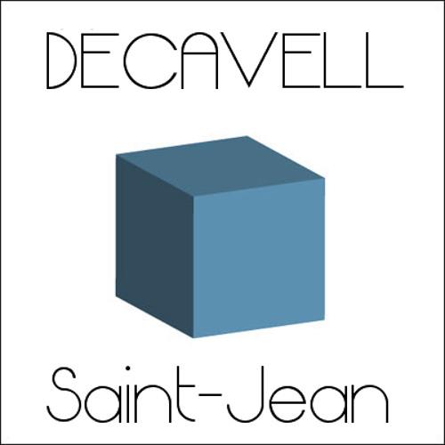 Decavell mix @ Saint-Jean