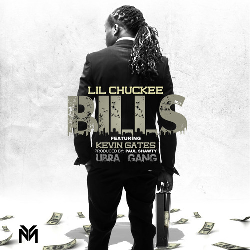 Lil Chuckee ''Bills'' Ft Kevin Gates Prod Paul Shawty [Dirty CDQ 2012]