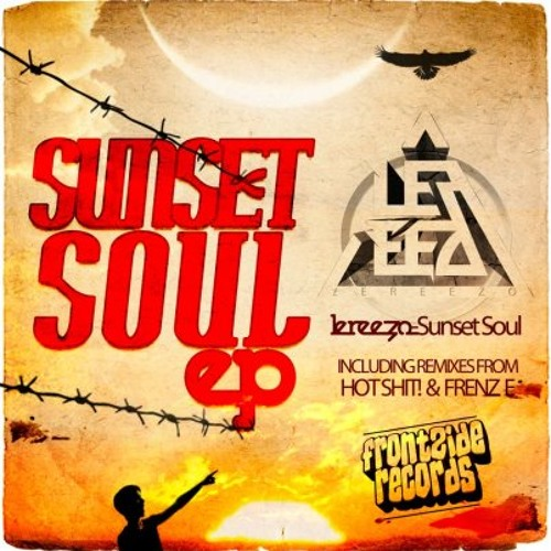 LeReezo - Sunset Soul (Frenz E Remix) ***Out on Beatport Now*** [Frontzide Records]