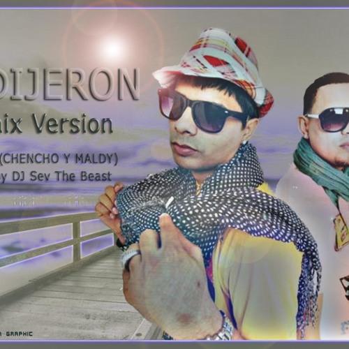10.Plan-B - Te dijeron Remix Version Prod. By Dj Sev (Perreo - Old School*Album Vol.2)