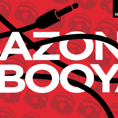 Sazon Booya - LessThan3 Heartbeat Mix
