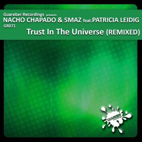 Nacho Chapado & Smaz feat Patricia Leidig- Trust In The Universe (Paulo Agulhari & Tommy Love Remix)