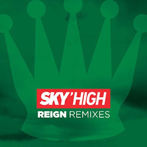 Reign UK Remix Feat. Double S & D-Flowz