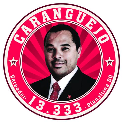 Jingle do Caranguejo Vereador 13.333