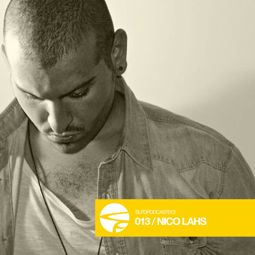 Soulfooled Podcast 013 by Nico Lahs