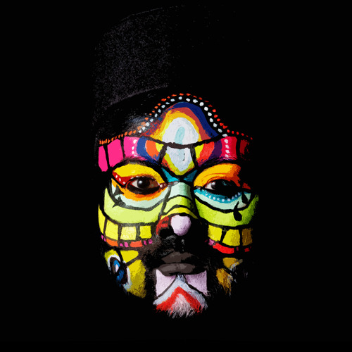 grooveman Spot 4th album 「Paradox 」snipet