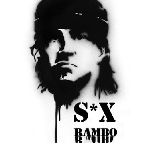 S*X- Rambo (Original Mix) [out now on iTunes & Beatport]