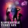 Kawkastyle & Terry Lex - Crowded People (Original Club Mix)