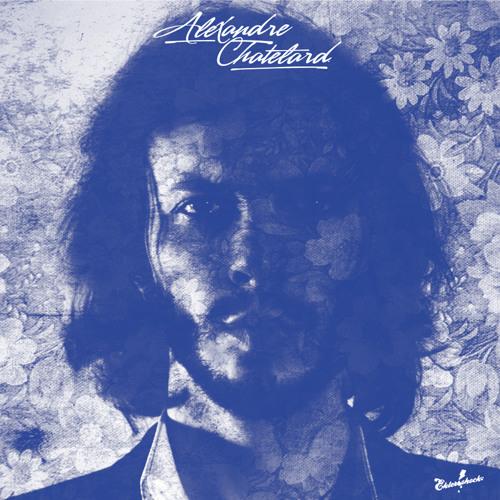 "Alexandre Chatelard ""Douce nuit"" Tim Paris remix (Ekleroshock rcds 2012)"