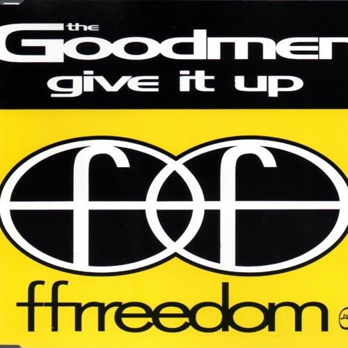 The Goodmen - Give It Up (MCB Edit)