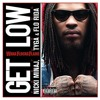 Waka Flocka Flame feat. Nicki Minaj, Tyga  Flo-Rida Get Low