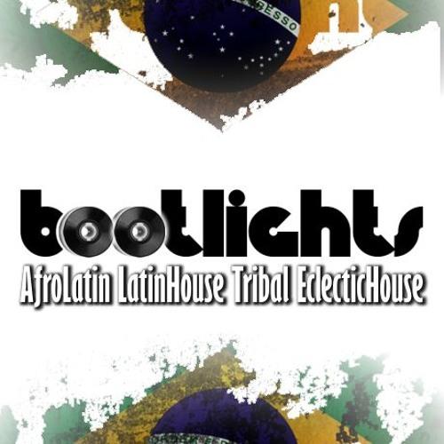 Boothlights!