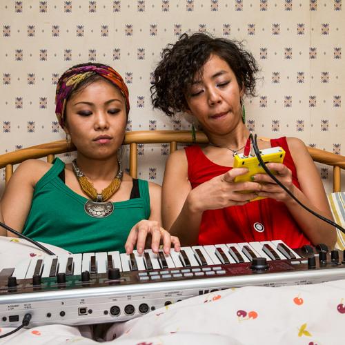 RUMI+CHACHA-2012 Shanghai Bedroom Mixtape